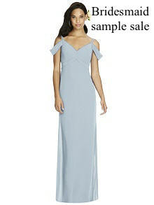 sample bridesmaid dresses
